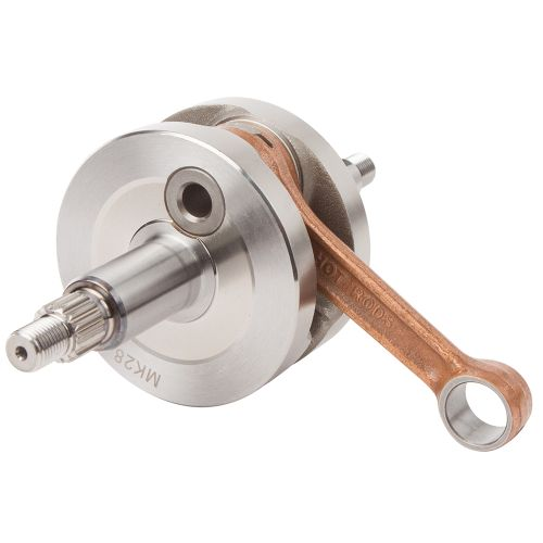 Hot Rods Crankshaft Assembly for Honda - 4012