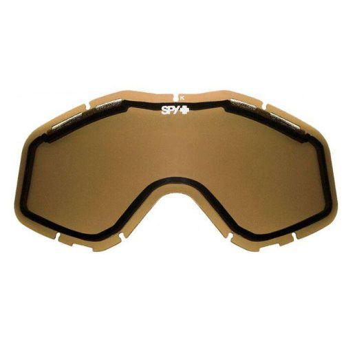 Spy Optics Single Lens for Zed and T3 Goggles