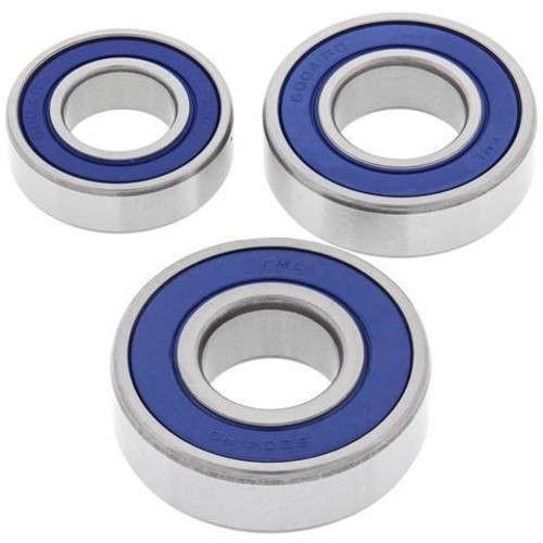 All Balls Wheel Bearing Kit for Kawasaki - 25-1056