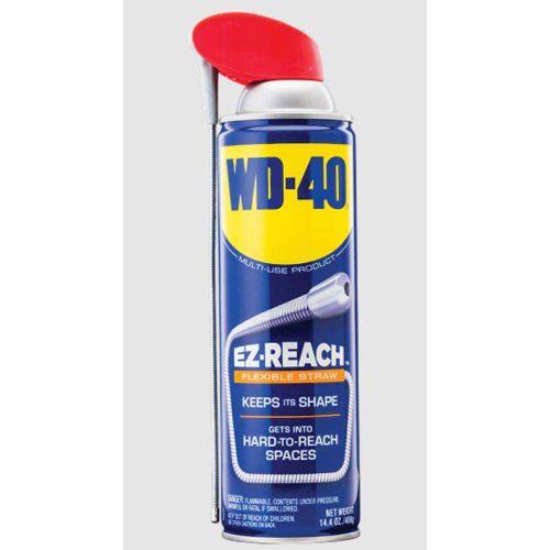 WD-40 Multi-Use EZ Reach, 408 g