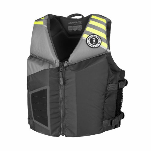 Mustang Young Adult Rev Vest