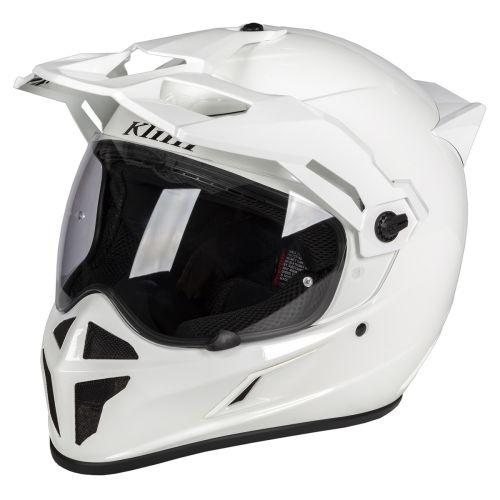 Klim Krios Karbon Adventure MX Helmet
