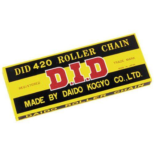 DID Standard Chain 420 x 120