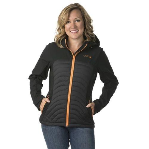 DSG Women's Softshell Jacket