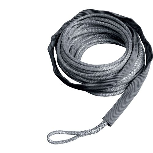 """Warn Synthetic Rope Service Kit - 3/16"""" x 50'"""