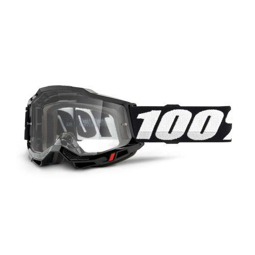 100% Accuri 2.0 OTG Single Lens MX Goggle