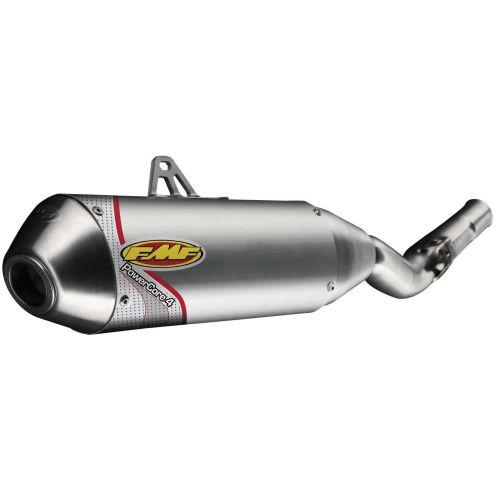 FMF Power Core 4 Exhaust for Polaris -045033