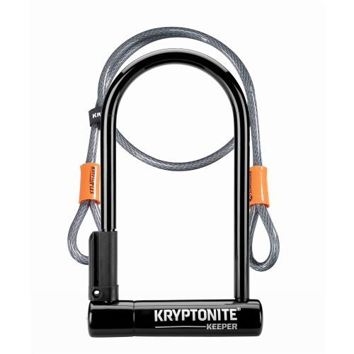 Kryptonite Krypto Mini U Lock -K-001973