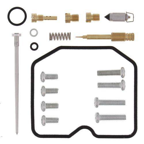 Wolftech Carburetor Repair Kit for Suzuki - 26-1085