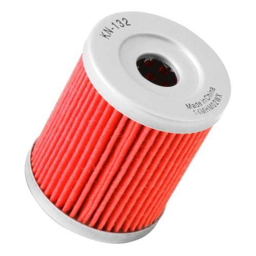 K&N Oil Filter - KN-132