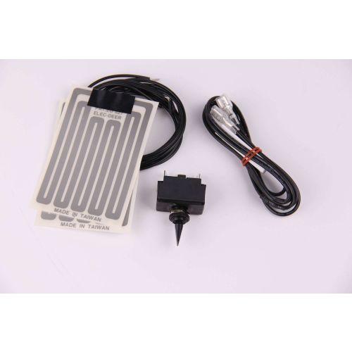 Maxx External Grip Heater Kit