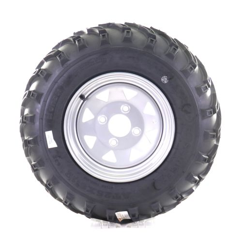 DNA Dirt Slinger Tire & Maxx Steel Wheel Kit 25x10-12 - A90-212501R