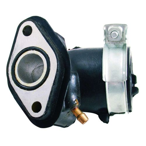 MOGO Parts Intake Manifold GY6 50cc, 1-Port, 27mm - 05-0217