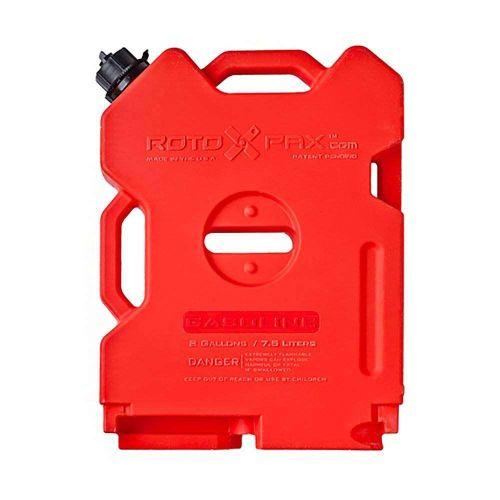 RotopaX 2 Gallon Gasoline Container - RX-2G