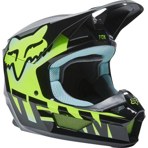 Fox Racing Youth V1 Trice Helmet