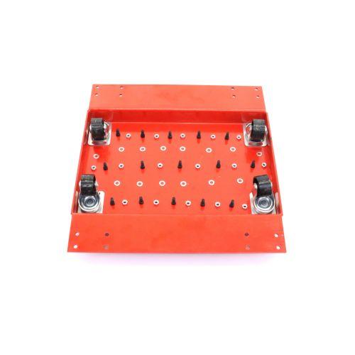 Maxx Mini Lift Wheel Kit