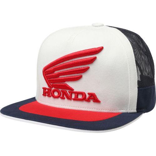 Fox Racing Honda Snapback Hat