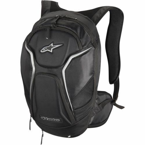Alpinestars Tech Aero Black Backpack
