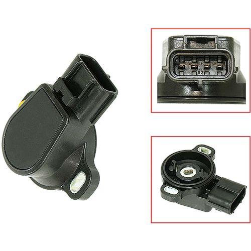 Sports Parts Inc. Throttle Position Sensor for Arctic Cat - SM-01282