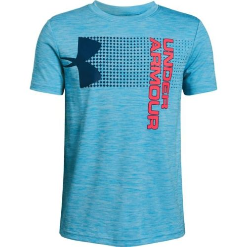 Under Armour Youth Crossfade Tee