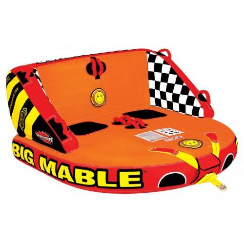 SportsStuff Big Mable 2 Rider Towable - 53-2213