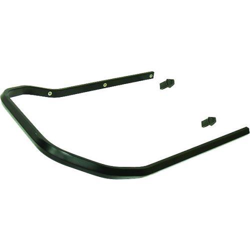 Sports Parts Inc. Rear Bumper - SM-12695