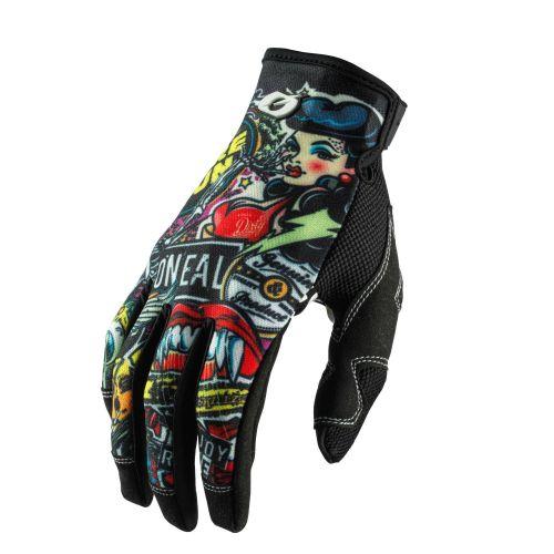 O'Neal Mayhem Crank MX Gloves