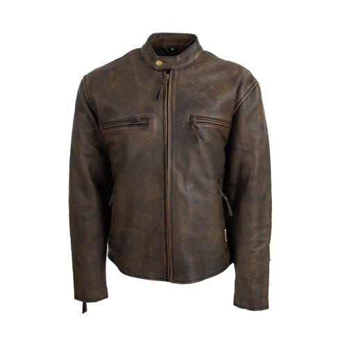Milwaukee Heritage Jacket