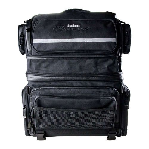 Roadhouse Backrest Bag