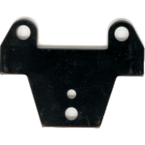 Quadrax Utility Roller Bracket Super Winch - 15-1602