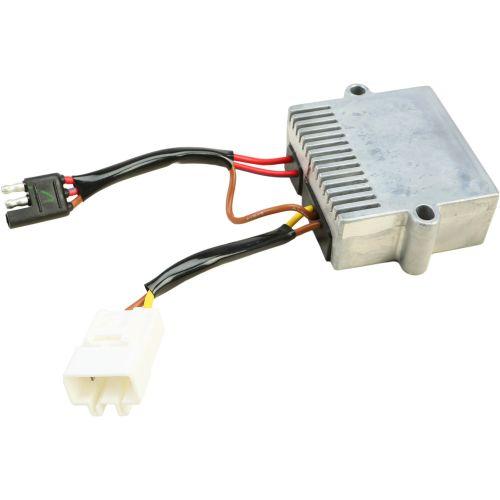 Sports Parts Inc. Voltage Regulator Electric Start for Arctic Cat - SM-01244