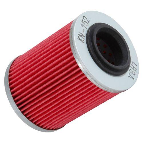 K&N Oil Filter - KN-152