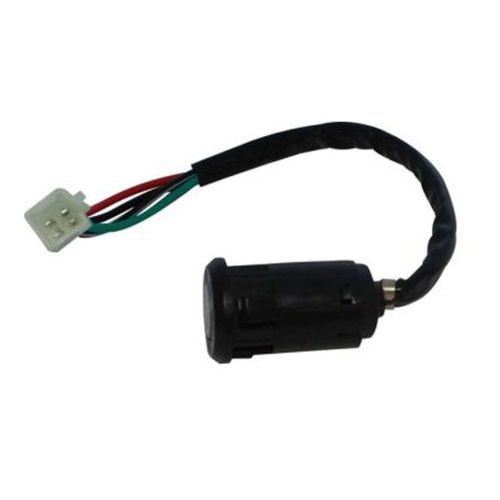 MOGO Parts Ignition Switch, 4-Wire, Female - 07-0505
