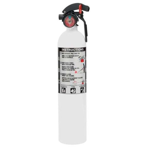 Fox 40 2lb Fire Extinguisher - 7908-0704