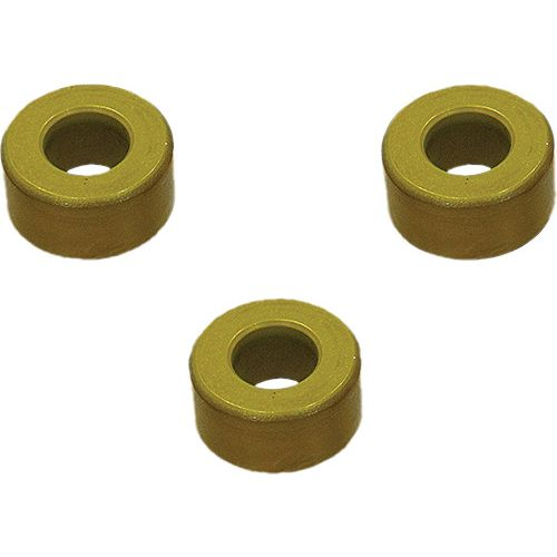 Sports Parts Inc. Secondary Roller for Polaris (3 Pcs) - SM-03259