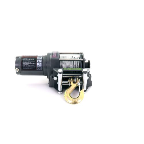 Pro Max 2000 Winch System