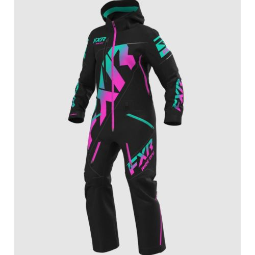 FXR Women's CX Lite Monosuit