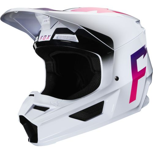 Fox Racing V1 Werd MX Helmet