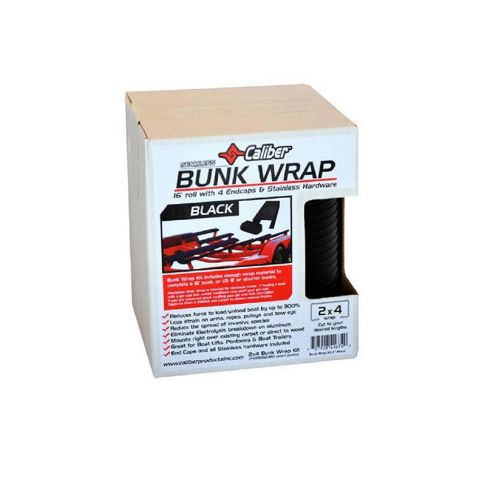 Caliber 16' Roll Trailer Bunk Wrap