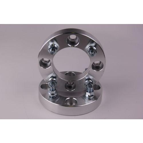 "Maxx Billet 1"" Wheel Spacers Kit - WT4/115-1"