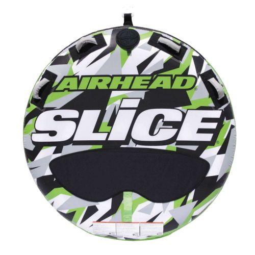 Airhead Slice 2 Rider Green - AHSSL-22
