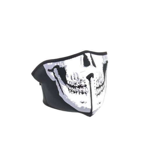 Gears Neoprene Half Face Mask