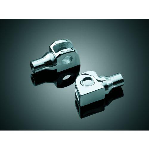 Kuryakyn Tapered Peg Adapters for Suzuki - 8823