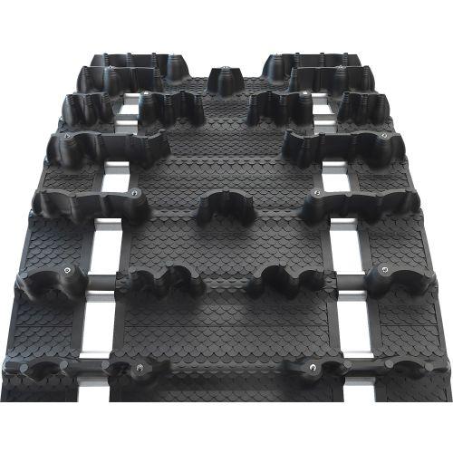 Camso Ice Cobra Track 16 x 137 x 1.6 - 9249C