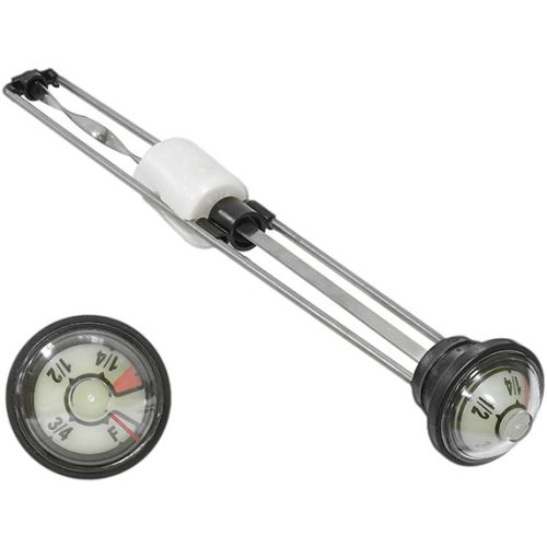 Sports Parts Inc. Fuel Gauge - SM-07220