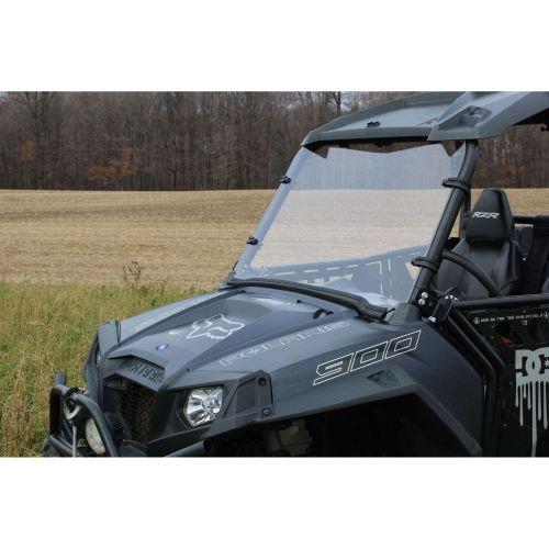 Maxx Full UTV Lexan Windshield for Yamaha - PWAT-8001A