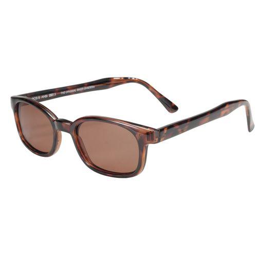 KD X-KD Polarized Sunglasses