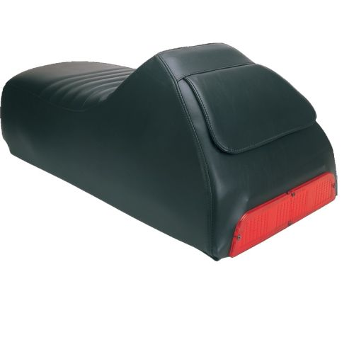Maxx Replacement Seat Cover - AW157