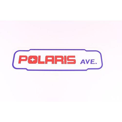 Royal Distributing Street Sign Polaris