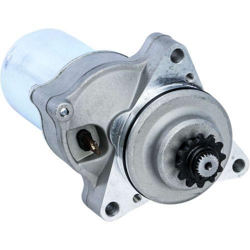 Arrowhead Starter Motor for Honda - SMU0477